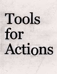 Tools For Actions