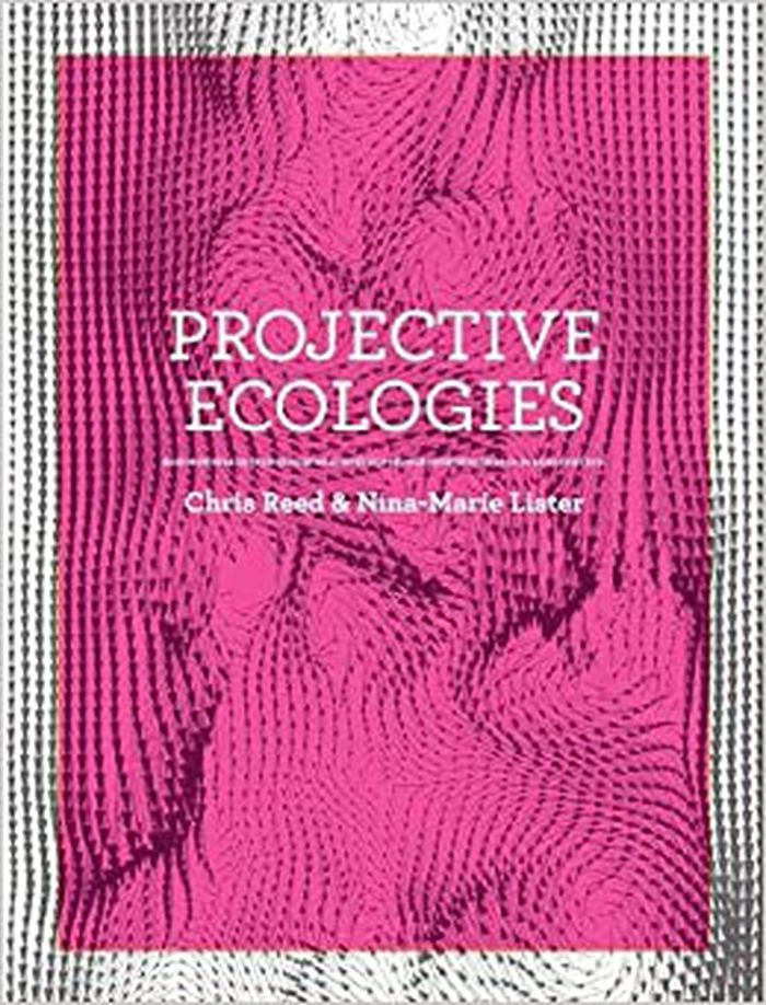 Projective ecologies: ecology, research and design in the climate age. 2nd edition