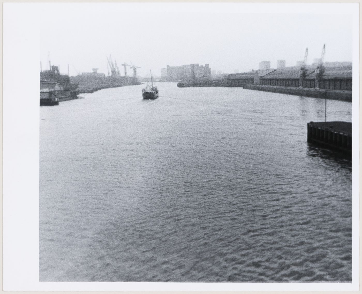 View of the River Clyde