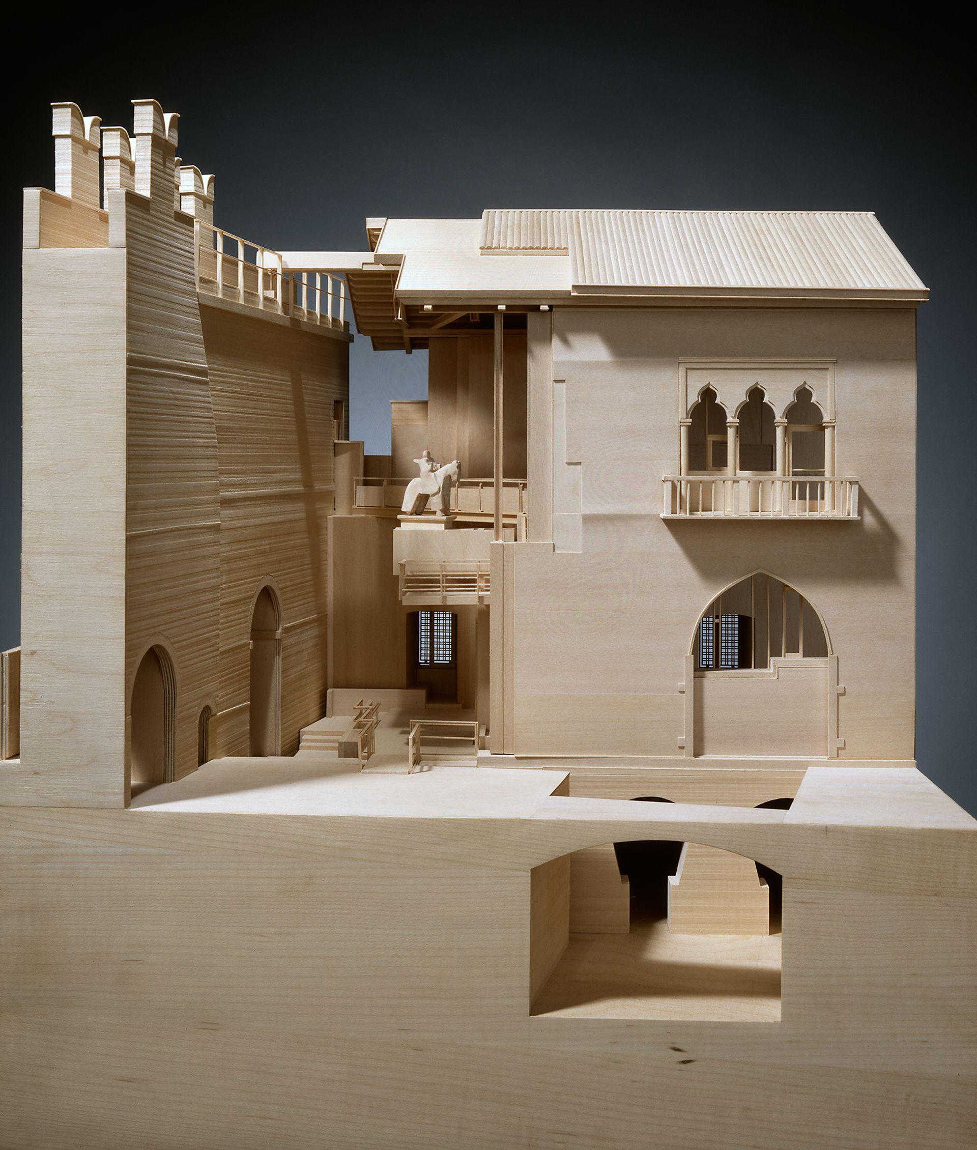 Carlo Scarpa, Architect: Intervening With History