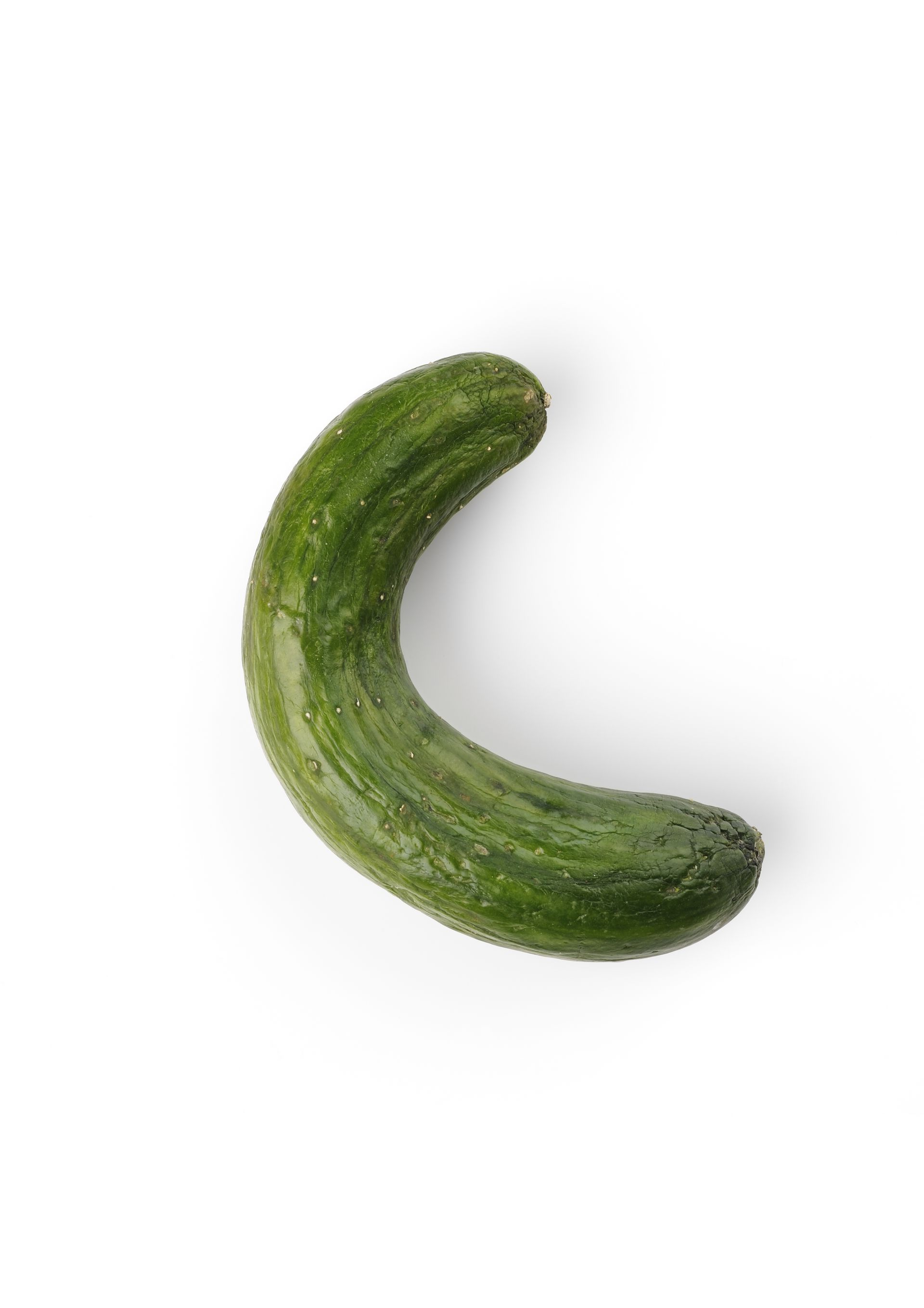 When A Cucumber Is Not A Cucumber