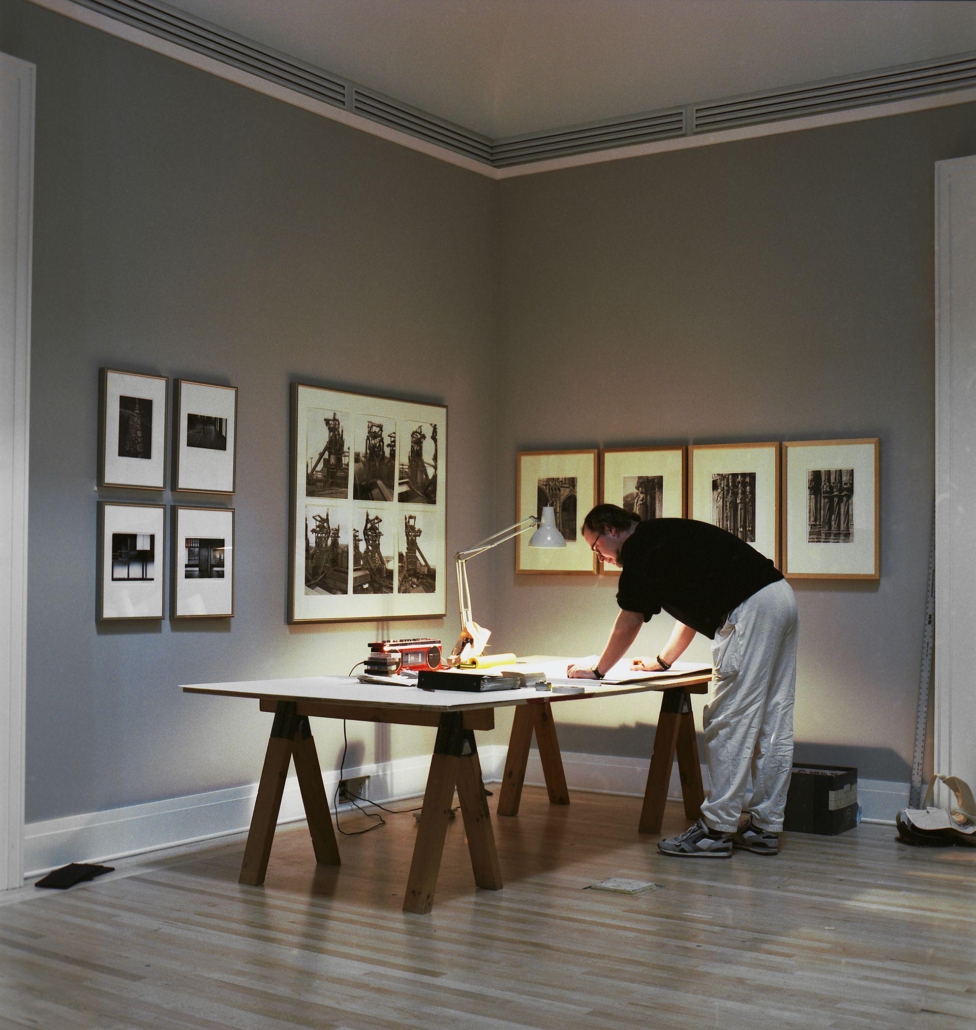 L architecture et son image quatre si cles de for Architecture et son