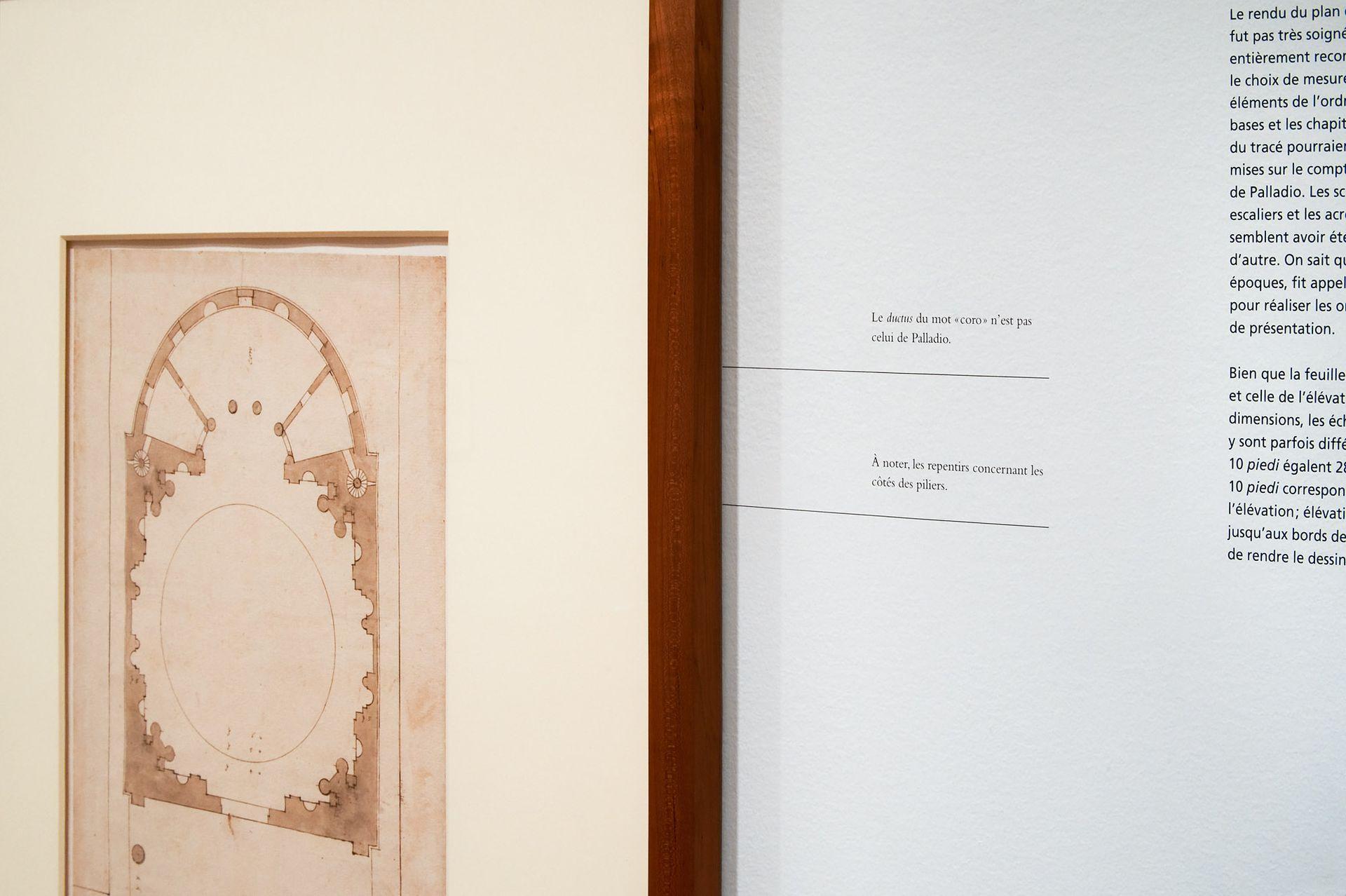 palladio essays Andrea palladio hi̇s li̇fe and hi̇s archi̇tecture muhammed emin akben history of architecture international university of sarajevo andrea palladio.